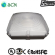 UL DLC 60watt Canopy Light used for parking lot