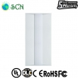 ul dlc 2*4ft 50watt led troffer light with CCT adjustable