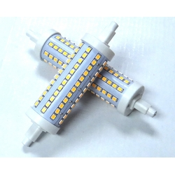 360 degree 10W LED R7S for flood lamp replacement