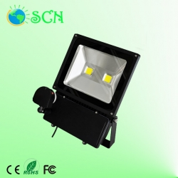 PIR Sensor 100W LED Flood light