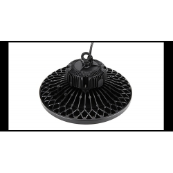 100watt UFO led high bay light for warehouse