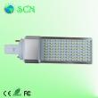3014 121mm G24 8W LED Plug light