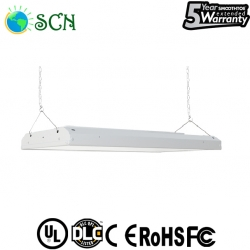 UL DLC 325watt Linear led high bay light for Exhibition halls