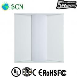 ul dlc 2*4ft 50watt led troffer light with CCT adjustable