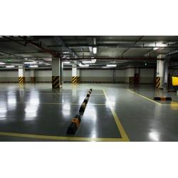 UL DLC 4ft 36watt Vapor light for Parking Lot