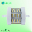 3014 78mm r7s 6W LED light