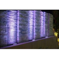 Super slim 50W LED Flood Light for wall