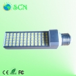 5050 161mm G24 13W LED Plug light