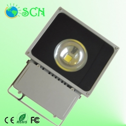 Waterproof 70W LED Flood light for advertising board