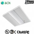 ul dlc 2*2ft color tunable 40watt led troffer light stock in United States