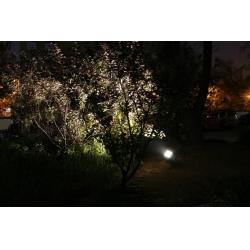 10W RGB LED Flood light for park