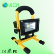 Rechargeable and portable 20W COB LED Flood light