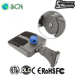 ETL DLC 60watt led shoebox light for highway