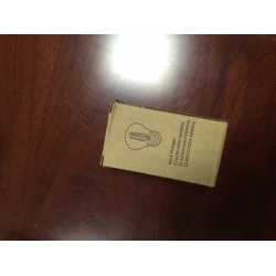 E27 3watt  dimmble led bulb light for hotel