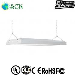 UL DLC 110watt Linear led high bay light for gas station