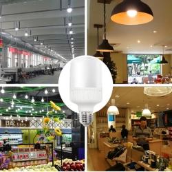 Energy star E26 dimmable 9watt led bulb light for hotel