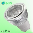 GU10 COB 5/6W LED spotlight for hotel