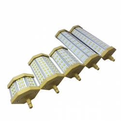 2835 118mm r7s 25W LED light