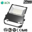 Super slim 70W LED Flood Light on Pole