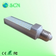 3014 161mm G24 13W LED Plug light
