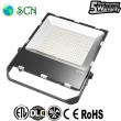 Super slim 200W LED Flood Light for stadium