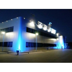 20W RGB LED Flood light for parks