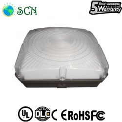 UL DLC 28watt Canopy Light in US warehouse