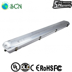 UL DLC 1200mm hot sell 54watt Vapor light for US Market