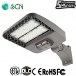 ETL DLC 60watt led shoebox light for highway