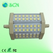 5050 118mm r7s 10W LED light