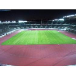 Super slim 200W LED Flood Light for stadium