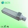 3014 161mm G24 10W LED Plug light