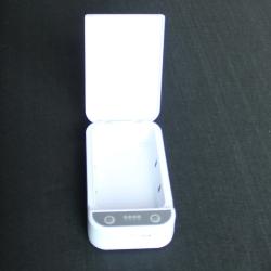 Portable UVC sterilizer light box Germicidal lamp with CE ROHS