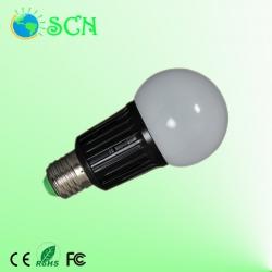 e27 9watt led bulb light for replace 25W CFL