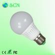 230vac E27 5watt led bulb light for replace 15W CFL