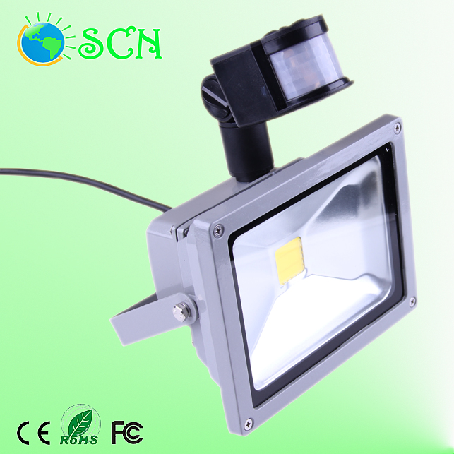 IR Sensor flood light