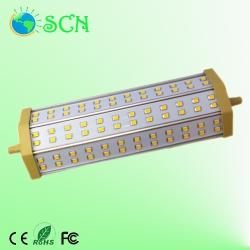 2835 189mm r7s 15W LED light