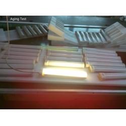 2835 542mm 22W LED 2G11 tube light
