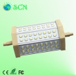 2835 135mm r7s 12W LED light