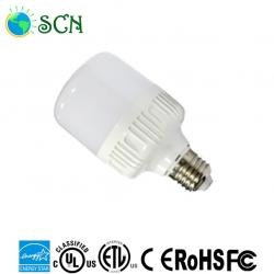 Energy star E26 dimmable 5watt led bulb light for cafe
