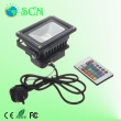 20W RGB LED Flood light for parks