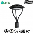 UL DLC 100watt Post Top Light for Landscape lighting