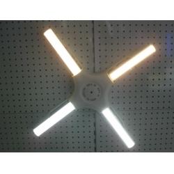 2835 417mm 15W LED 2G11 tube light