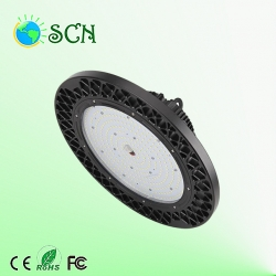 240W UFO LED High Bay Light IP65 for warehouse