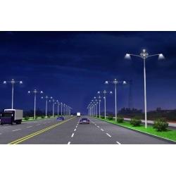 80watt philip or cree solar module led street light for highway