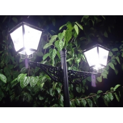 High power 120W led warehouse light work as high bay