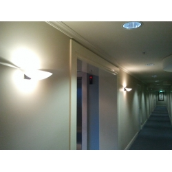 2835 78mm r7s 6W LED light