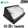 60watt led wall pack light with Photocell Sensor