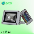 10W RGB LED Flood light for park