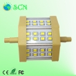 2835 78mm r7s 6W LED light